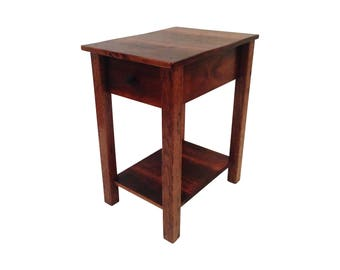 End tables/ night stands