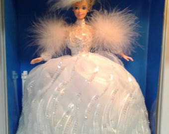 Snow Princess Barbie