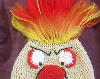 They call me Heat Miser