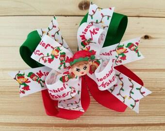 STORE CLOSING, Elf Mischief, Christmas, Elf, Designer