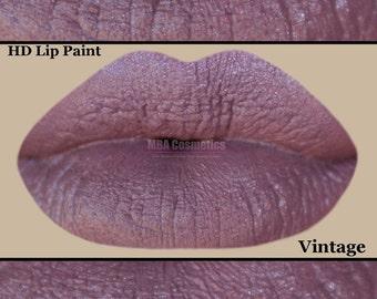 New HD Lip Paint-Vintage