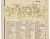 Coatesville, PA Witmer Ma...
