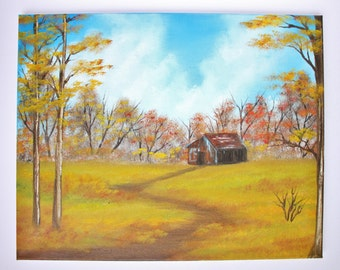Bob Ross Absolutely Autumn Related Keywords & Suggestions