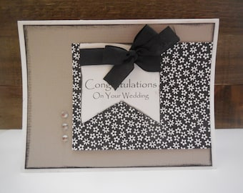 SALE, SALE, SALE Wedding Card kit, Premade Wedding Cards, Handmade Card Kit, Handmade Wedding Card Kit, Pre-made Wedding Cards, Wedding Card