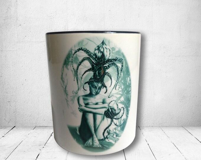 Denalia - 11 oz Ceramic Mug