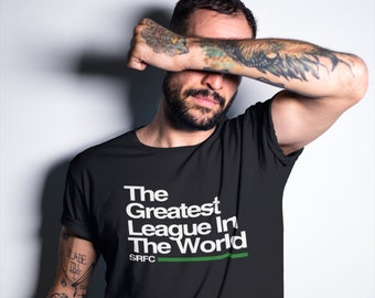 League of Ireland Tshirt