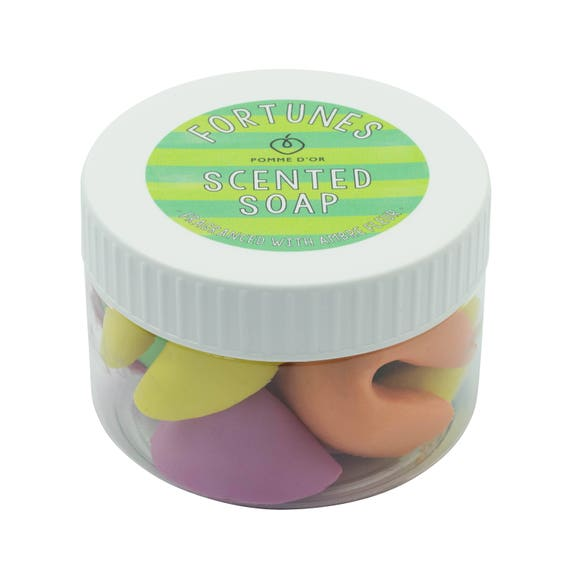 Soap Fortunes - kind to sensitive skin
