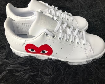 Stan Smith CDG