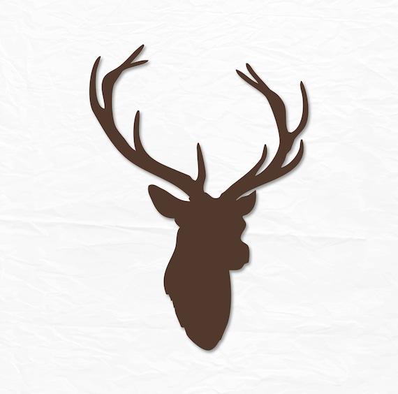 2253+ Free Svg Files For Cricut Deer SVG Images File