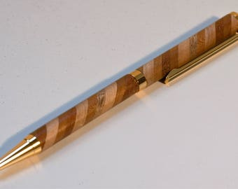 Handcrafted Wood Pen