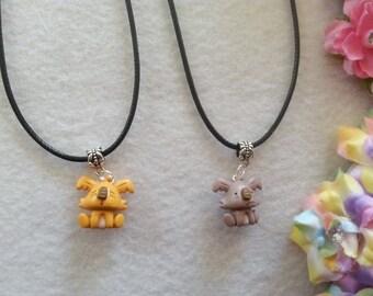 Koala Necklace