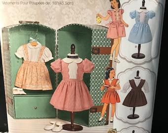 Cindy Hernandez #1244 the dollies dressmaker