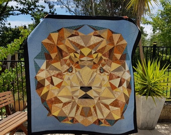 Double or King single Quilt / Bedspread