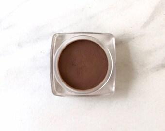 Chocolate Dahlia Matte Eyeshadow
