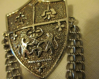 French Military Pin