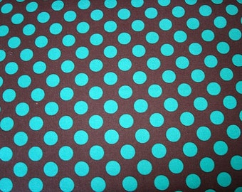 Michael Miller Fabrics - Ta Dot Bottle - CX1492-BOTT-D