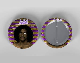 The Prince Badge