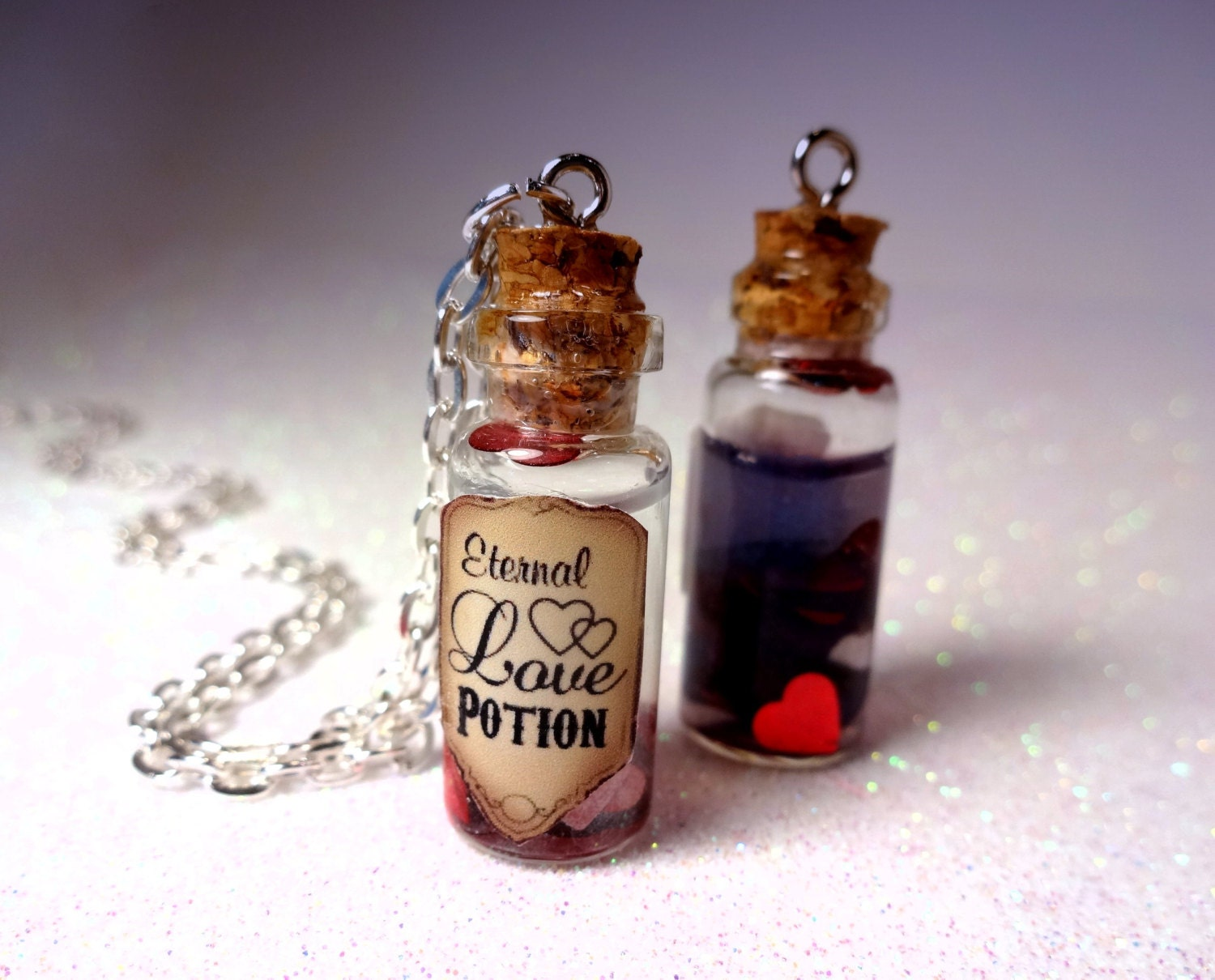 how to make your own love potion
