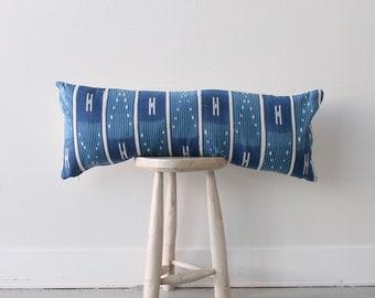 African Boule pillow 'Benin'