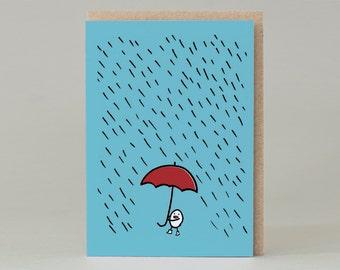 Rainy Day (Card)