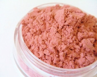 Sorbet- All Natural Mineral Blush