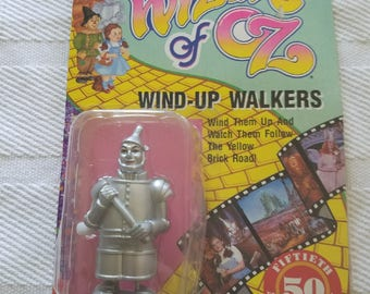 Tinman Wind up Walker