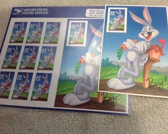 Bugs Bunny set