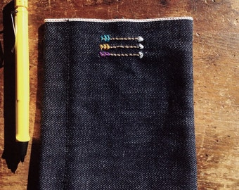 Notebook Sleeve - Outdoors collection