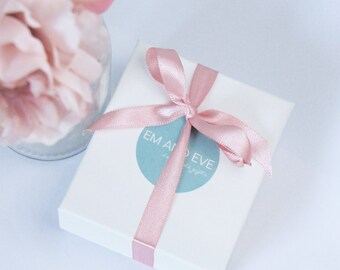 Gift Box ~ Add a Gift Box to your purchase (not for individual sale)