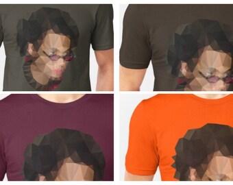 shaka 40 shirt for Dawn