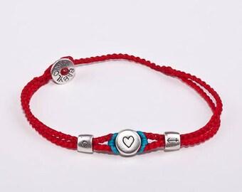 Love bracelet by Babylonia