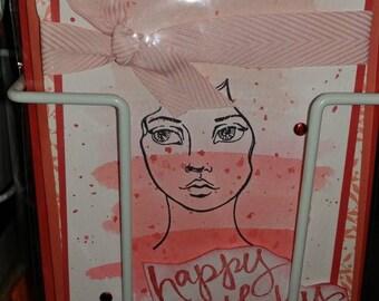 Handmade Birthday Cards *YOUR CHOICE*
