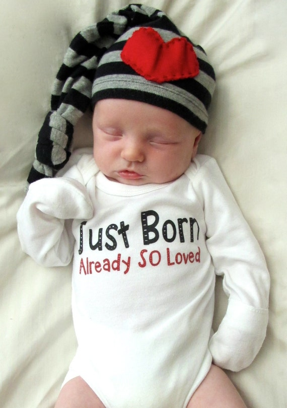 Baby Boy Coming Home Outfit Boy Hospital Outfit Newborn