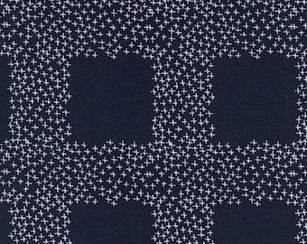Cotton + Steel - Bluebird Collection