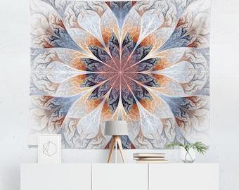 Mandala Tapestry | Mandala Wall Décor | Mandala Gift | Mandala Wall Tapestry | Mandala Wall Art |  Mandala Art | Mandala Décor