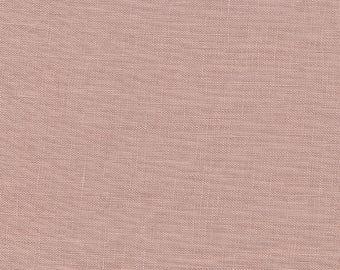 Linen thin and light powder pink