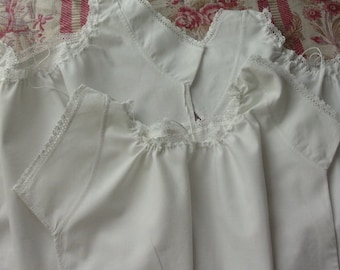 set of 3 old shirts from small child size