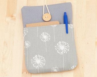 ipad mini cover / ipad mini case / ipad mini sleeve - dandelion -
