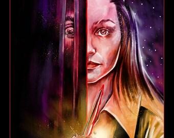 Final Girls & Cinema Survivors: Jessica (Jess) Bradford