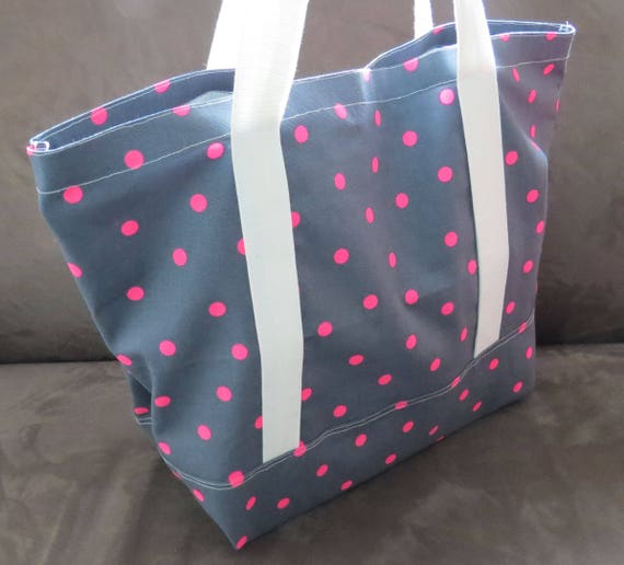Free Shipping Always Easy Tote Bag Downloadable Pdf Pattern