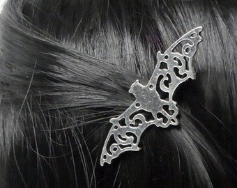 Batty-Crocodil-Hairclip