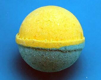 Bath bomb Tangerine grapefruit ..