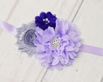 Purple Weddings..Flower Girl Sash..Bridal Sash..Maternity Sash.Romper Sash.Flower Girl Dress Sash..Baby Girl Easter Clothing.Wedding Belts