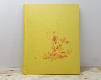 Martha Matilda Otoole, 1969, Jim Copp, Steven Kellogg, vintage kids book