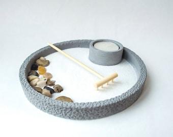 Zen Garden - Listing for Sheela - The Shipping