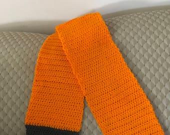 Child size pencil scarf