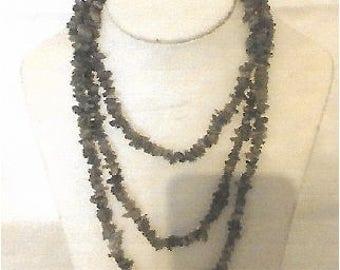 Peridot Green Glass Beads