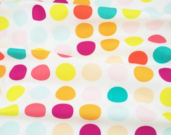 Candy Dots from the Boardwalk Delight Collection - designed by Dana Willard for Art Gallery Fabrics - fabric by the yard