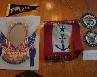US Navy Collection