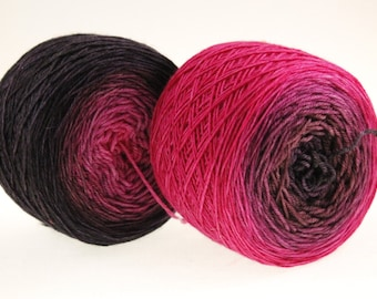 Your Choice of Base - Babylon Nights Gradient- 760 yards
